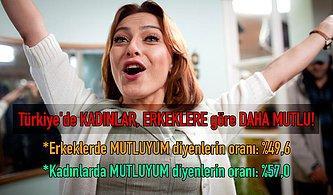 Türk İnsanı Hakkında Merak Edilenleri Aydınlatacak, Oluşmasına Sizin de Katkıda Bulunduğunuz 17 Data & İstatistik