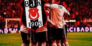 10 Soruda Beşiktaş Neler Yapmalı?