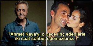 Mehmet Aslantuğ Buket Aydın'a Verdiği Cevaplarla Bir Kez Daha Herkesin Gönlünü Fethetti