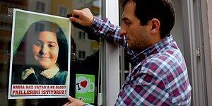 Rabia Naz İçin Verilen Araştırma Önergesi AKP ve MHP Oylarıyla Reddedildi