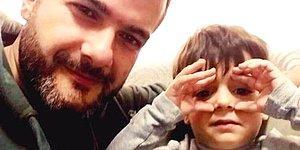 Serviste Unutulunca Hayatını Kaybetmişti: Alperen'in Babası Başka İhmaller Olmasın Diye Görev Başında