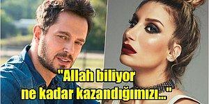 Gazeteciler Uzaklaştıktan Sonra Verdiği Bahşişin Üzerini İsteyen Murat Boz'a İrem Derici'den Tepki Geldi!