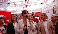 Kaftancıoğlu'ndan Başörtüsü Montajlı Fotoğrafına Yanıt: 'Beni Değil Başörtülü Kadınları Aşağılıyorlar. Yakışmış'