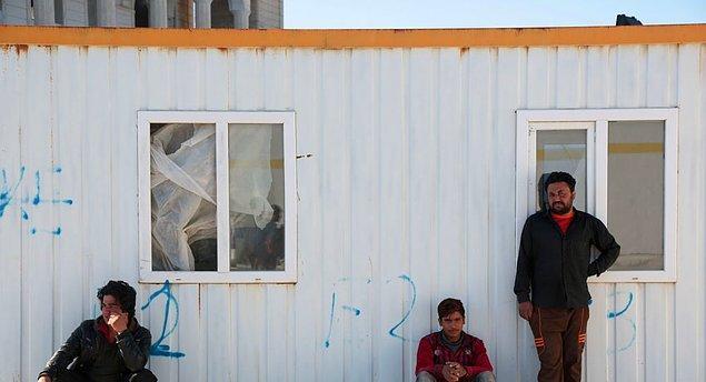 İmamoğlu: 'İBB'nin bir mülteci politikası yok'