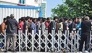 Banker Bilo Filmi Gerçek Oldu: 75 Göçmen İş Vaadiyle Kandırılıp İstanbul Yerine Ankara'ya Bırakıldı
