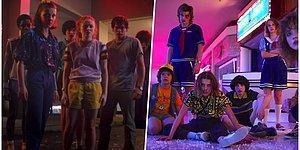 Seyirciyle Buluştuğu İlk Günden Beri Herkesi Ekrana Kitleyen Stranger Things'in Oyuncuları Yanlışlıkla Önemli Bir Bilgiyi Açıkladılar