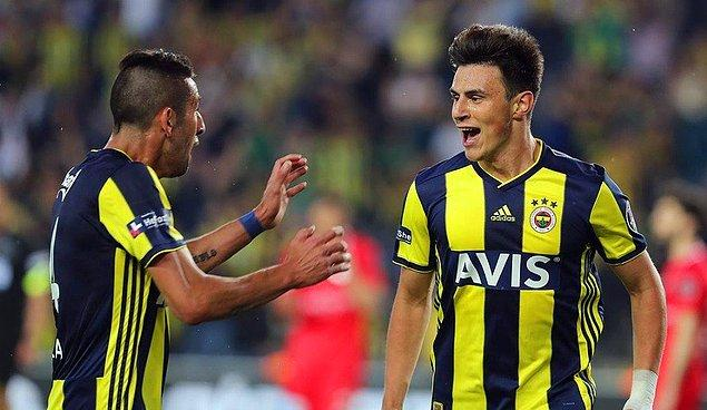 4. Eljif Elmas / Fenerbahçe ➡️ Tottenham Hotspur