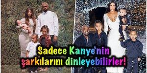Öyle Kafalarına Göre Aşeremiyorlar! Kim Kardashian'ın Taşıyıcı Annelerinin Uyması Gereken Birbirinden Katı 13 Kural