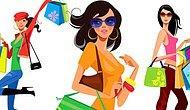 Alışveriş Tercihlerine Göre Karakterini Yorumluyoruz!