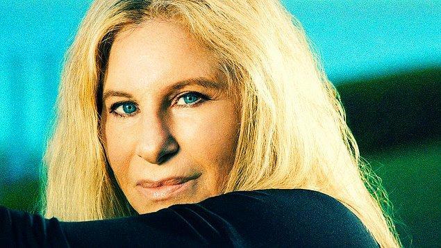 Etkinin ortaya çıkış hikayesinde baş rollerdeki isim bir bilim insanı ya da psikolog değil, ünlü sanatçı Barbara Streisand.
