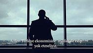 Türkiye İhracatçılar Meclisi Tanıtım Videosudan: 'Türkiye Gittikçe Güçleniyor, Acilen Türkiye Ekonomisine Müdahale Edip Yok Etmeliyiz'