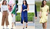 Şık ve Klasik Görünmek İsteyenlere: Yaz Modasında Royal Şıklık Yakalamak İçin İlham Alabileceğiniz Stiller