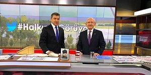 Kılıçdaroğlu: 'Sana Açtığımız Kapıdan Yürüyüp Demokrasiyi Geliştireceğine, Katlediyorsun'