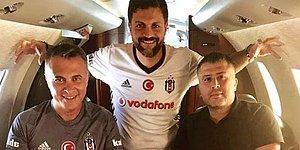 Beşiktaş'ta Büyük Skandal! Kulübün 10 Milyon Doları Nereye Gitti?