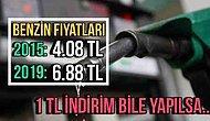Dolar 7 Benzin 8 Lira da Olsa Hepsine Alışacağız: Tüm Krizleri ve Zamları Normalleştirmemizi Sağlayan Çapa Etkisi