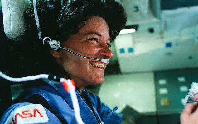 Ride, ilk tarihi Challenger uçuşunda uzay havacılığının geleceğini şekillendirirken, uzay yolculuğu günleri sona erdikten sonra uzay programını etkilemeye devam etti.