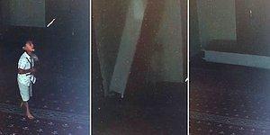 Camide Ayakkabı Dolabı Üzerine Devrilen 7 Yaşındaki Çocuk Hayatını Kaybetti