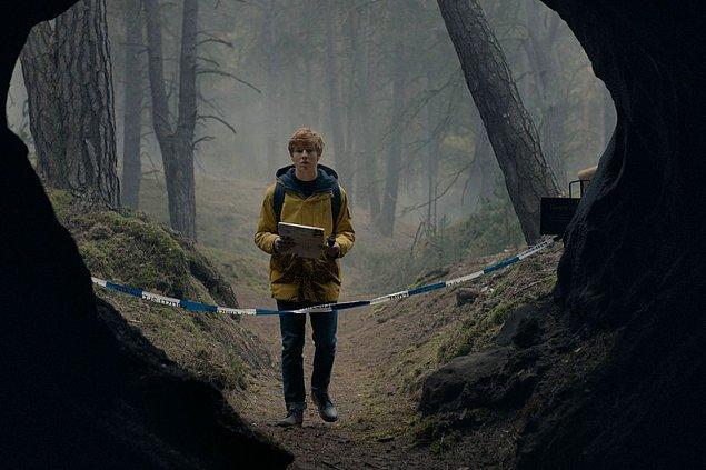 İkinci sezonu izlemeden önce, Dark dizisi hakkında hatırlamanız gerekenlere gelin birlikte bakalım...