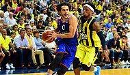 Tahincioğlu Basketbol Süper Ligi'nde Şampiyon Belli Oluyor