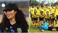 Bob Marley'in Kızı Cedella Marley'in Yardımlarıyla Kadınlar Dünya Kupasına Katılan Jamaika Kadınlar Milli Takımı: Reggae Kızlar