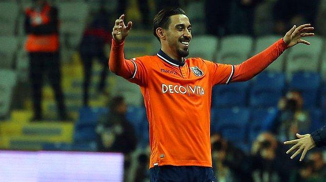 Geride bıraktığımız sezon 38 maçta çıkan İrfan Can 4 gol 5 asist yapmıştı.