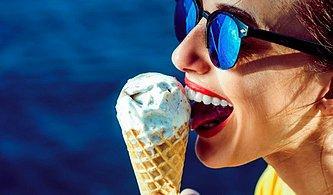 Kim Demiş Diyet Yaparken Dondurma Yasak Diye? Yaz Sıcaklarında Dondurma ile Zayıflayabileceğiniz Alternatif Diyetler