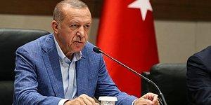 Erdoğan: 'Seçimi Kazanan Ekrem İmamoğlu'nu Tebrik Ediyorum'