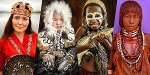 Son 10 Yıldır Dünyanın Dört Bir Yanını Gezip Gözlerden Uzak Yaşayan Yerli Halkları Fotoğraflayan Gezgin