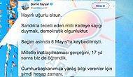 23 Haziran Seçim Sonuçları Sonrasında AKP Kanadından Hangi İsim Hangi Yorumu Yaptı?