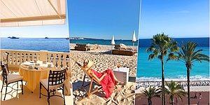 Fransız Rivierası'nı Yakından Görmeye Hazır Olun! Bu Seyahat Paylaşımları Sizi Cote'd Azur'a Hayran Bırakacak