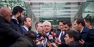 YSK Başkanı Sadi Güven: Seçime Katılım Oranı %84,5