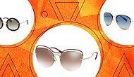 Ortamları Yaz Güneşinden Daha Çok Yakacak O Muhteşem Gözlüğü Hala Bulamadıysan Artık Bulacaksın!