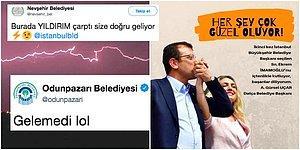 Belediyeler Coştu! Ekrem İmamoğlu'nun İstanbul Zaferini Kutlayan Belediyeler ve Başkanlardan Yaratıcı Mesajlar