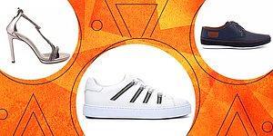 Kalitenin Yanına Şıklığı ve Farklılığı Ekleyin, Üstüne Uygun Fiyatlarla Eşleştirin; İşte Size Yeni Ayakkabılarınız!