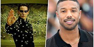 Keanu Reeves'in Yerini Michael B. Jordan Alıyor! Wachowski Kardeşlerin Yöneteceği Yeni Bir Matrix Filmi Yolda