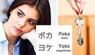Basit Unutkanlıklarınızı Tamamen Ortadan Kaldıracak ve Veriminizi Arttıracak Bir Japon Öğretisi: Poka-Yoke