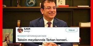 'İstanbul Büyükşehir Belediye Başkanı Ekrem İmamoğlu'ndan Beklediğiniz İlk İcraat Nedir?' Diye Sorduğumuz Takipçilerimizden 22 İstek