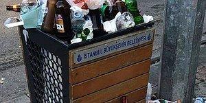 Cemile Taşdemir'in Çöpteki Biraları Kanıt Göstererek Ekonomik Kriz Olmadığını İddia Ettiği Paylaşımı Tepkilerin Odağında