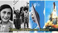 İlk 'Uçan Daire,' Batman'da Petrol Bulunması, Kore Savaşı... Tarihte Bu Hafta ve Yaşanan Önemli Olaylar