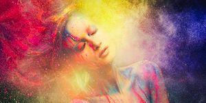 10 Soruda Ruhunun Rengini Söylüyoruz!