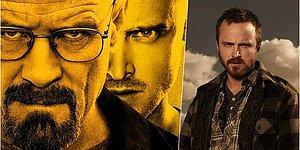 Efsane Geri Dönüyor! Breaking Bad'in Sonrasını Anlatacak Jesse Pinkman'lı Devam Filmi Netflix'e Geliyor