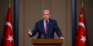 Erdoğan: 'Ben Osman Öcalan'ın Kırmızı Bültenle Arandığını Bilmiyorum'