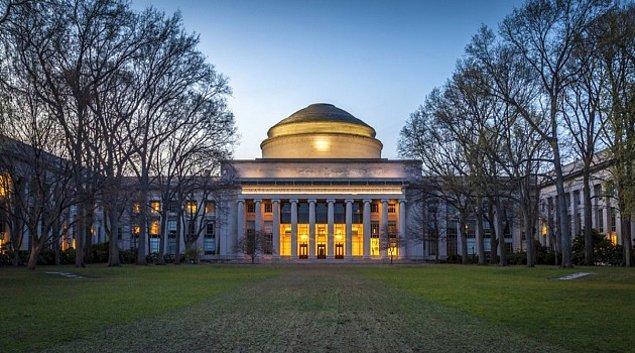 MIT'de bu yıl Yapay Zeka Fakültesi kurulmuştu
