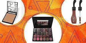Güzelliğinize Seviye Atlatın! Tüm Makyaj Tutkunlarının Bayılacağı Ürünler, Bayılacağı Fiyatlarla!