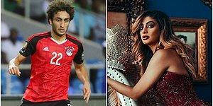 Mısırlı Futbolcu Amr Warda Kadınlara Attığı Cinsel İçerikli Mesajlardan Dolayı Kadro Dışı Bırakıldı