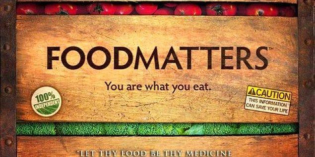 9. Gıda Maddeleri
