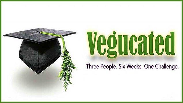 10. Vegucated
