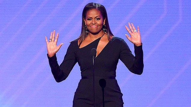 3. ABD'nin ilk siyahi first lady'si Michelle Obama'nın 2018 yılında çıkardığı evliliği, çocukları, özel hayatını anlattığı anı kitabının ismi nedir?