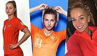 Kadınlar Dünya Kupası'nda Oynadıkları Futbol Kadar Güzellikleriyle de Dikkat Çeken 23 Futbolcu
