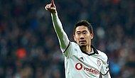 Beşiktaş Kagawa'yı Yeni Sezon İçin Renklerine Bağlamaya Çalışıyor